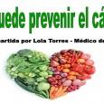 El miércoles 29 de marzo a las 17:00 tendrá lugar en Estepa una charla informativa sobre la prevención del cáncer a cargo de Lola Torres, médico de la AECC.