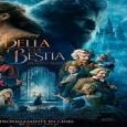 """Del viernes 17 al lunes 20 de marzo se proyectará en el Cine de la Casa de la Cultura de Estepa la película """"La Bella y la Bestia"""", coincidiendo el viernes con el estreno a nivel nacional."""