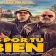 """Del viernes al lunes se proyectará en el Cine de la Casa de la Cultura de Estepa la película """"Es por tu bien"""", con sesiones a las 21:30 el viernes y lunes, a las 19:30 y 21:30 el sábado y a las 19:30 el domingo."""