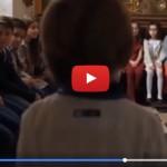 """Primeras imágenes de """"INRI"""", la película de la Semana Santa de Estepa"""