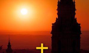 «INRI», la película de la Semana Santa de Estepa