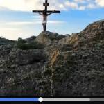 Making off de INRI, la película de la Semana Santa de Estepa