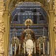 La Delegación de Turismo del Ayuntamiento de Estepa organiza un ruta por los camarines de varias iglesias de Estepa el próximo 22 de marzo.