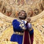 Solemne Triduo a los Titulares de la Hermandad de San Pedro de Estepa