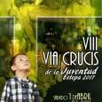 El sábado 1 de abril partirá de la Ermita de Santa Ana de Estepa el Viacrucis de la Juventud en su octava edición, siendo organizado por el Grupo Joven Angustias.