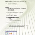Los días 26 y 27 de abril tendrá lugar en el Centro Guadalinfo de Estepa un curso de iniciación a las redes sociales centrado en la red social Facebook.