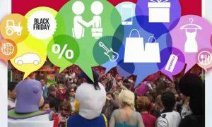 I Feria Comercial «Happy Weekend» en Estepa