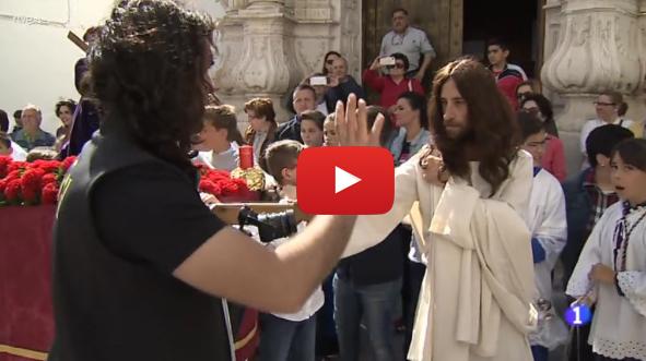 Así fue el reportaje de RTVE sobre INRI y la Semana Chiquita de Estepa