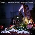 Compartimos varios vídeos del Lunes Santo de la Semana Santa de Estepa 2017, con la procesión de la Hermandad Obrera de Nuestra Señora de las Angustias, San José Obrero y San Pío X.