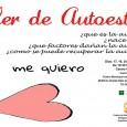 Los días 17, 19, 24 y 26 de abril en el Centro Guadalinfo de Estepa se desarrollará un Taller de Autoestima en horario de 10:30 a 12:00.