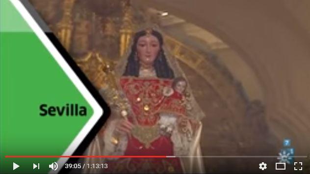Así fue la Octava de los Remedios 2017 en Andalucía Directo