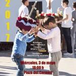 Concurso de Cruces de Mayo 2017 en Estepa