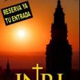 """Este fin de semana en el cine de la Casa de la Cultura en Estepa, se realizarán 3 proyecciones diarias de la película sobre la Semana Santa de Estepa, """"INRI""""."""