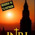 "Este fin de semana, ""INRI"", la película de la Semana Santa de Estepa"