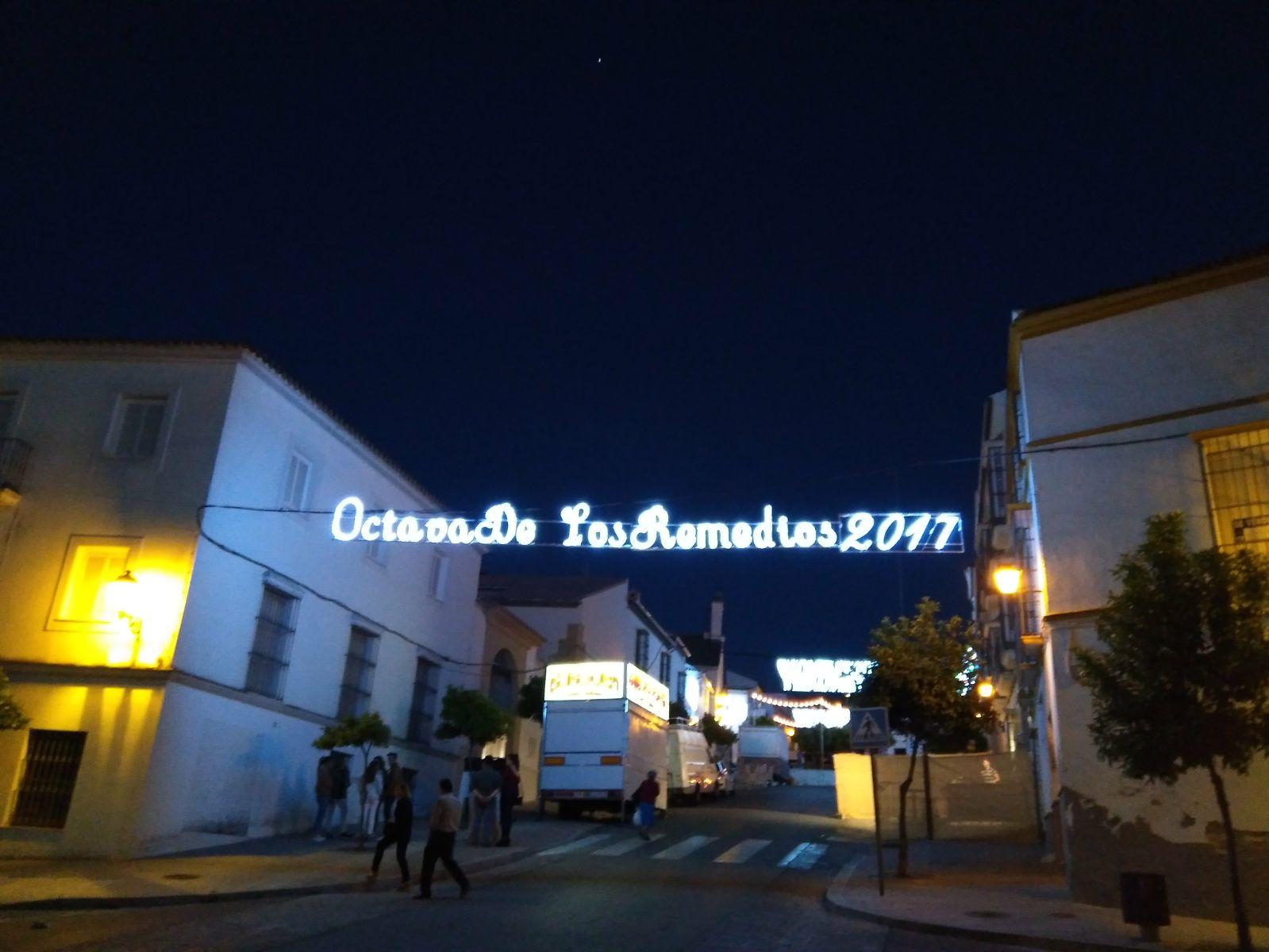 Fotos de la Octava de los Remedios 2017