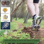 Carrera Ostippo Trail 2017 en Estepa