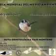 Con motivo del Día Mundial del Medio Ambiente, el Grupo Ornitológico Zamalla está organizando en la Estación Ornitológica del Refugio de la Serpiente.