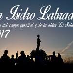 Celebración de la festividad de San Isidro en La Salada 2017