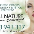 Bell Nature es un centro unisex de estética integral el cual ofrece tratamientos faciales, corporales, eliminación del vello, tratamientos de micropigmentación