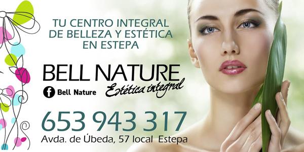 Bell Nature Estepa | Centro de Estética Integral