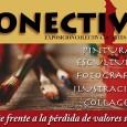 """Del 9 al 30 de junio se podrá visitar en el Museo Padre Martín Recio de Estepa la Exposición colectiva de artes plásticas """"Conectiva""""."""
