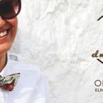 El Mono Con Pajarita | Handmade Bow Ties