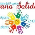 Durante los meses de julio y agosto el Ayuntamiento de Estepa realizará una serie de actividades y cursos dentro del Proyecto Verano Solidario