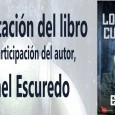 """El próximo viernes 21 de julio en la Casa de la Cultura Miguel de Cervantes de Estepa, Rafael Escuredo presentará su libro """"Los Santos Custodios""""."""