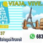 Estepa Travel | Agencia de viajes