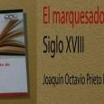 """El jueves 24 de agosto se presentará a partir de las 20:30 en la Casa de la Cultura de Estepa el libro """"El marquesado de Estepa"""", obra de Joaquín Octavio Prieto Pérez."""