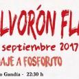 El 16 de septiembre se celebrará la XXIX edición del Polvorón Flamenco en la Caseta Municipal Paco Gandía de Estepa.