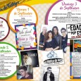 El 1 de septiembre dará comienzo la Feria de Estepa. El día anterior, 31 de agosto, comenzarán los actos programados con motivo de la celebración.
