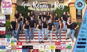 ¿Quiénes serán la Reina y Rey de la Feria 2017? Vota tus favoritos