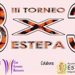 III Torneo 3×3 de Baloncesto en Estepa
