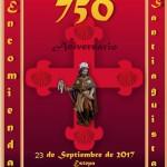 Actividades del 750º Aniversario de la Encomienda Santiaguista
