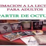 La Biblioteca de Estepa sorteará un libro al mes entre sus usuarios