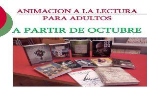 La Biblioteca Municipal de Estepa sorteará un libro al mes entre sus usuarios