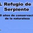 """Coincidiendo con el Día Mundial de las Aves, la estación ornitológica """"Refugio de la Serpiente"""", entre Estepa y Gilena realizará una serie de actividades."""