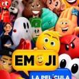 """Tras el parón veraniego, el cine vuelve a Estepa con """"Emoji, la película"""". Se proyectará en la Casa de la Cultura de Estepa con los siguientes horarios:"""