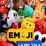 Vuelve el cine a Estepa con Emoji