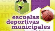 A partir del lunes 2 de octubre los estepeños podrán realizar las distintas actividades propuestas por el Ayuntamiento de Estepa para la temporada 2017-2018