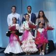 Arrancó la Feria de Estepa con la Gala de elección de la Reina Infantil, siendo la elegida Triana Moreno, y sus dos damas de honor Carmen Vázquez y María Asunción Borrego