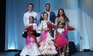 La Feria de Estepa 2017 ya tiene Reina infantil