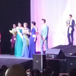 Estepa ya tiene Reina y Rey de la Feria 2017