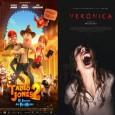 """Este fin de semana en el cine de Casa de la Cultura de Estepa, se proyectarán las películas """"Tadeo Jones 2"""" y """"Verónica"""".  Los horarios serán los siguientes:"""