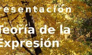 Presentación del libro «Teoría de la Expresión» en Estepa