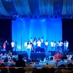 Vídeo: Momentos de la Gala de Elección de la Reina y Rey de la Feria