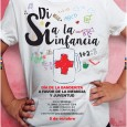 El jueves 5 de octubre, el voluntariado de la Asamblea Comarcal de Cruz Roja Estepa estará a las puertas del Ayuntamiento celebrando el Día de la Banderita.