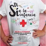 Cruz Roja celebra del Día de la Banderita en Estepa