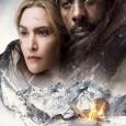 """Este fin de semana en el cine de la Casa de la Cultura de Estepa, se proyectará la película """"La montaña entre nosotros""""."""